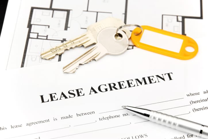 Breaking a Lease